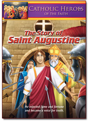DVD_Saint_Augustine_Video