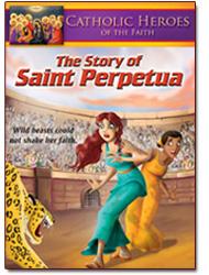 Saint Perpetua DVD