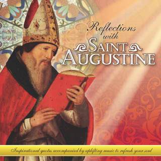 Reflections with Saint Augustine