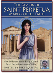 Saint Perpetua Documentary